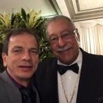 Dr. WNA e Dr. Carlos Antonio Mascia Gottschall_
